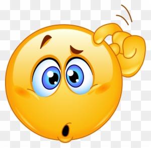 emoticon rei223verschluss confused emoji free