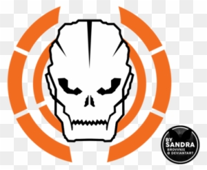 Brovvnie 1 0 Call Of Duty Black Ops 3 Logo Skull Icon Call Of