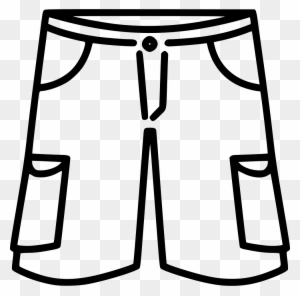Clipart Shorts - Shorts Clip Art - Free Transparent PNG Clipart Images  Download