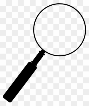 svg tool investigate free image icon silh magnifying glass gif png free transparent png clipart images download svg tool investigate free image icon
