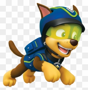 Paw Patrol Characters Clipart, Transparent PNG Clipart ...