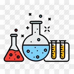Chemical flasks clipart. Free download transparent .PNG   Creazilla
