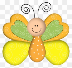 Free Baby Butterfly Cliparts, Download Free Clip Art, Free Clip Art on  Clipart Library