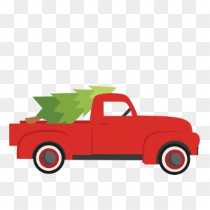 Christmas Truck Svg.Christmas Truck Clipart Transparent Png Clipart Images Free