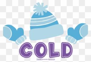 Coldness Clip Art