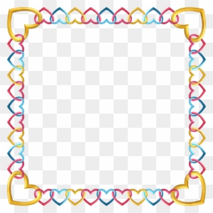image relating to Free Printable Picture Frames and Borders named Free of charge Printable Borders And Frames Clip Artwork, Clear PNG