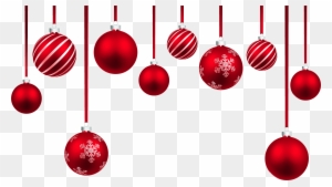 christmas tree ball decorations png hanging christmas ornament png