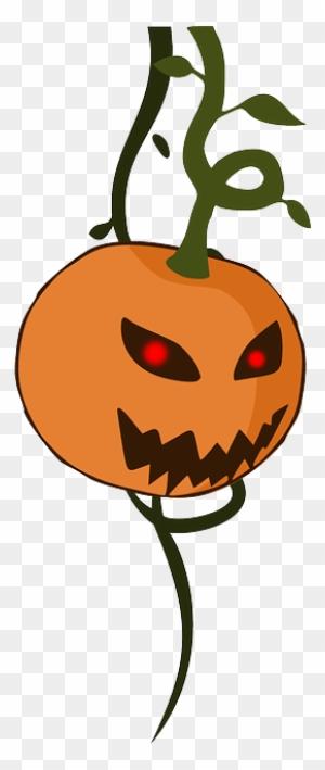 Halloween Pumpkin Clip Art - Pumpkin Clipart For Halloween ...