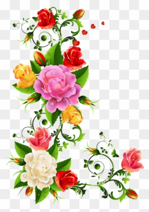 Floral Clip Art, Transparent PNG Clipart Images Free ...
