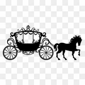 Horse Carriage Clipart Transparent Png Clipart Images Free Download