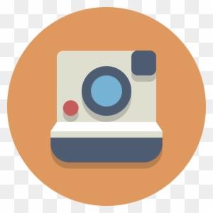 Polaroid Camera Clipart Transparent Png Clipart Images Free Download Clipartmax