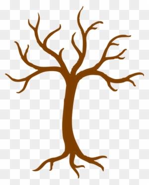 autumn tree clip art tree trunk clipart free transparent png rh clipartmax com autumn tree clipart autumn tree clipart black and white