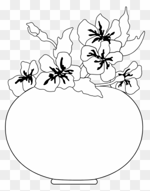 Lebah Lebah Madu Bunga Bunga Putih Tanaman Coloring Pages Of Flowers Free Transparent Png Clipart Images Download
