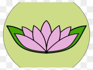Lotus Line Drawing Lotus Flower Drawing Top View Free