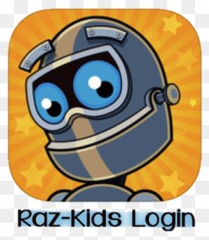 Razz Kids - Raz Kids App - Free Transparent PNG Clipart Images ...