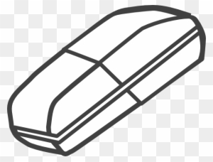 eraser clipart black and white transparent png clipart images free download clipartmax eraser clipart black and white