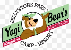 Harry And His Gang Have Arrived At Jellystone Park Cartoon Free Transparent Png Clipart Images Download