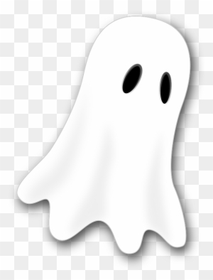 Ghost Clipart Transparent Png Clipart Images Free