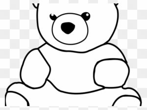bear clipart black and white transparent png clipart images free download clipartmax bear clipart black and white