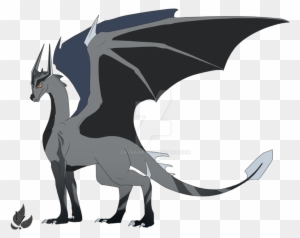 Clip Art Freeuse Library Metal Dragon By Zavraan On Full Body Dragon Drawing Free Transparent Png Clipart Images Download