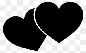 Valentine's Day In Saskatoon 2018 - Valentine Logo Black And White