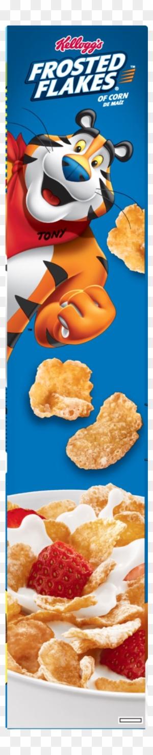 Smart Savings - Kellogg's Cereal Corn Flakes Clipart (#941340) - PikPng