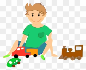 Kids Cleaning Clipart Images, Stock Photos & Vectors   Shutterstock