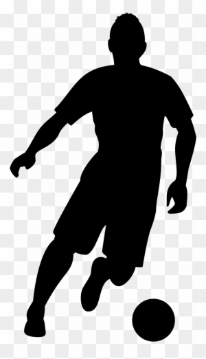 Football Player Clipart, Transparent PNG Clipart Images Free