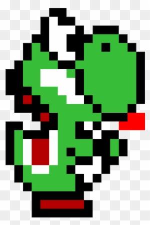 Mario Pixel Art Grid 99178 Squirtle Mystery Dungeon Sprite