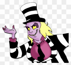Cartoon Beetlejuice Request By Alyprincess221 Cartoon Beetlejuice Cartoon Png Free Transparent Png Clipart Images Download
