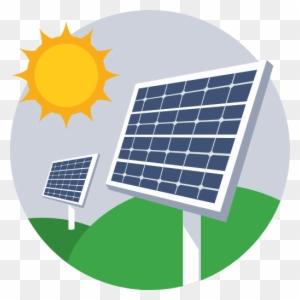 Solar Energy Clipart Transparent Png Clipart Images Free