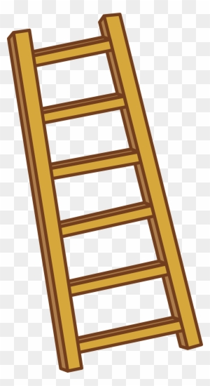 Ladder Clipart Transparent Png Clipart Images Free