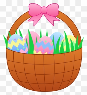 easter clipart transparent background cute easter eggs