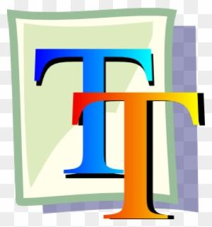 clipart font truetype fonts clipart free transparent png rh clipartmax com clip art fonts with designs clip art fonts free