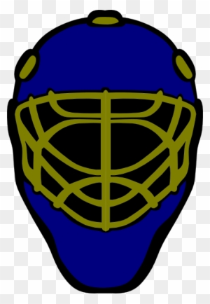 Hockey Goalie Clipart Transparent Png Clipart Images Free Download
