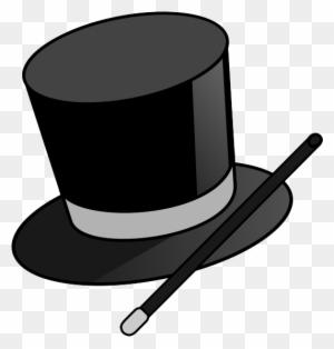 magician hat clipart transparent png clipart images free download rh clipartmax com magic hat clipart black and white magic hat clip art outline