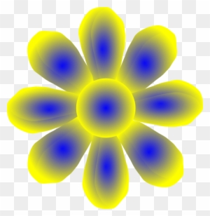 Yellow indian flower garland png free transparent png clipart flower yellow clip art blue and yellow flower clipart mightylinksfo