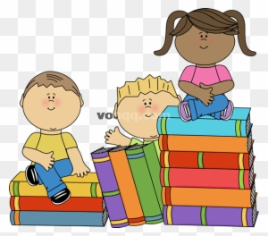 Library Clipart Put Away The Books Free Transparent Png Clipart Images Download