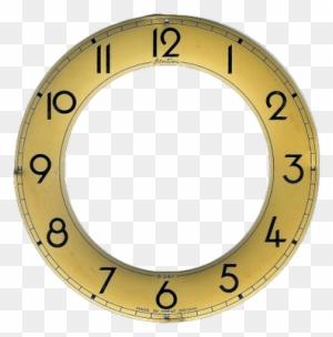 Clock Face Clipart, Transparent PNG Clipart Images Free ...