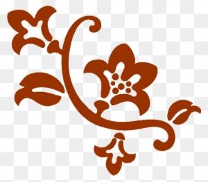 Henna Mehndi Tattoo Clip Art Drawing Henna Design In Png Free