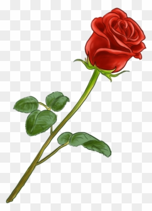 Fleur Detouree Sunse Desert Rose Free Transparent Png Clipart