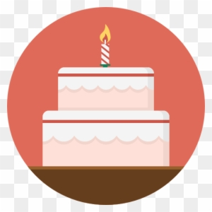 Birthday Cake Free Icon Birthday Cake Icon Free Transparent Png