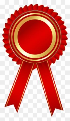 certificate ribbons ribbon badge vector png free transparent png