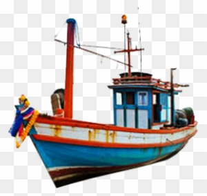 Cartoon Fishing Boat Png Png Images Boat For Fishing Png Free Transparent Png Clipart Images Download