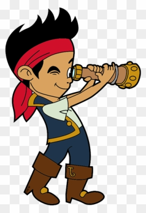 Jake And The Neverland Pirates Clipart Transparent Png Clipart Images Free Download Clipartmax