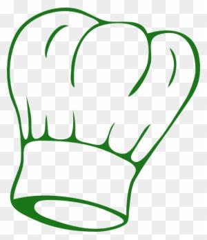 Dessin Toque De Chef Free Transparent Png Clipart Images