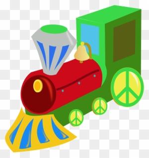 Tren Train Black White Line Art Christmas Xmas Electronics Group Time Free Transparent Png Clipart Images Download