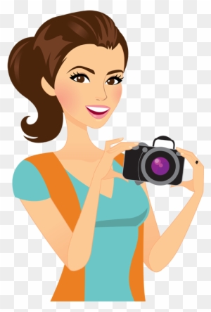 Camera Clipart, Transparent PNG Clipart Images Free Download , Page 6 -  ClipartMax