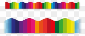Rainbow Border Clipart Transparent Png Clipart Images Free Download