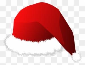 santa cap clipart transparent png clipart images free download rh clipartmax com Real Santa Claus Black Santa Claus